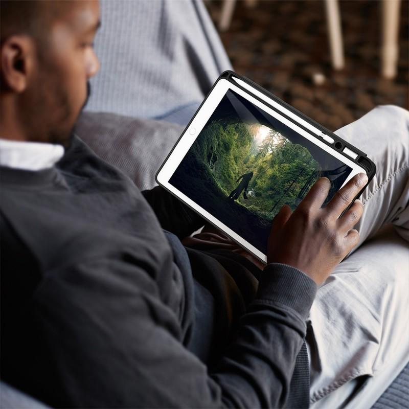 ESR Sentry Stand iPad 10.2 (2020 / 2019) Zwart - 4