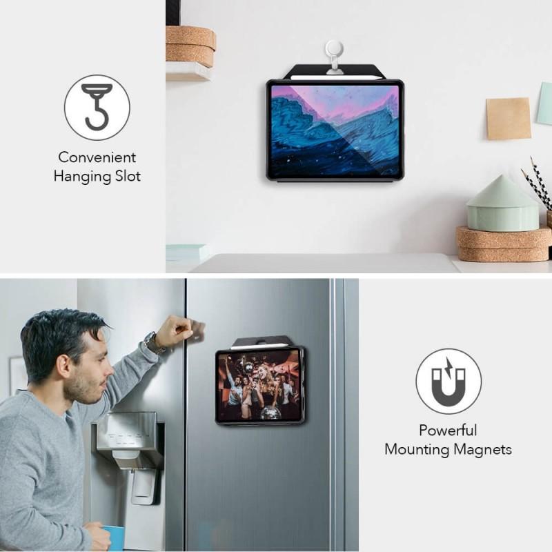 ESR Sentry Stand iPad Air 4 (2020) Zwart - 4