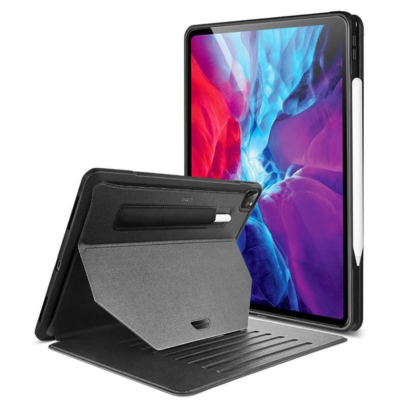 ESR Sentry Stand iPad Pro 12.9 inch (2020) Zwart 04