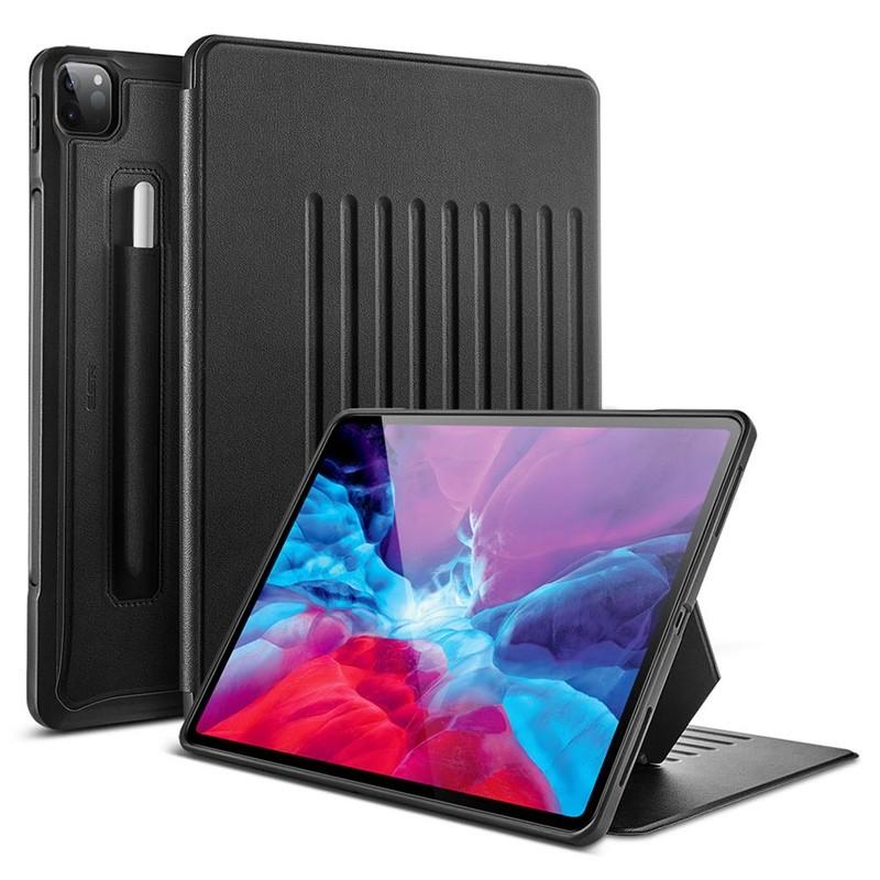 ESR Sentry Stand iPad Pro 12.9 inch (2020) Zwart 02