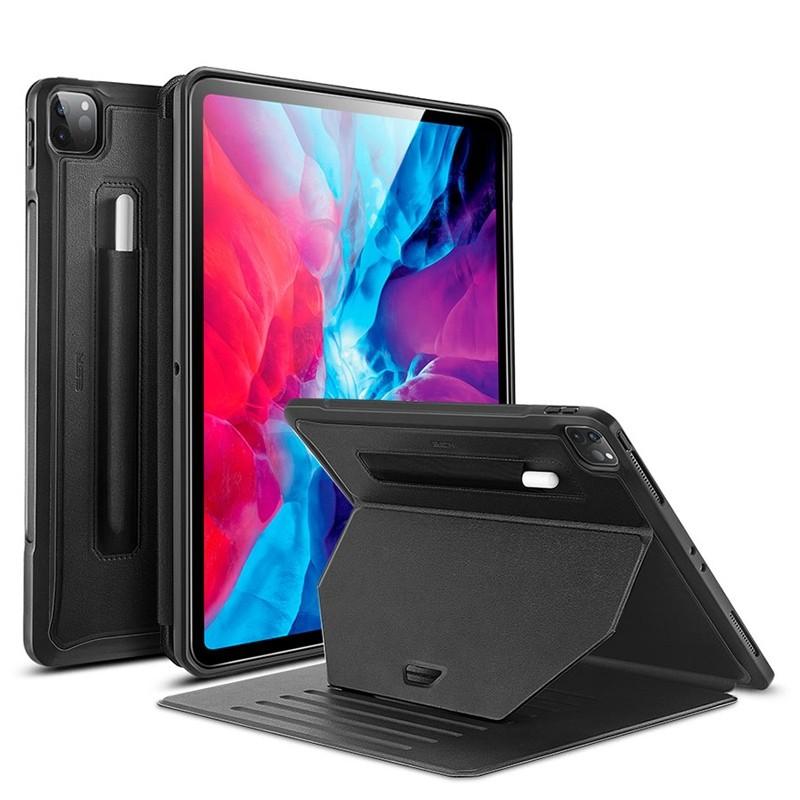 ESR Sentry Stand iPad Pro 12.9 inch (2020) Zwart 01