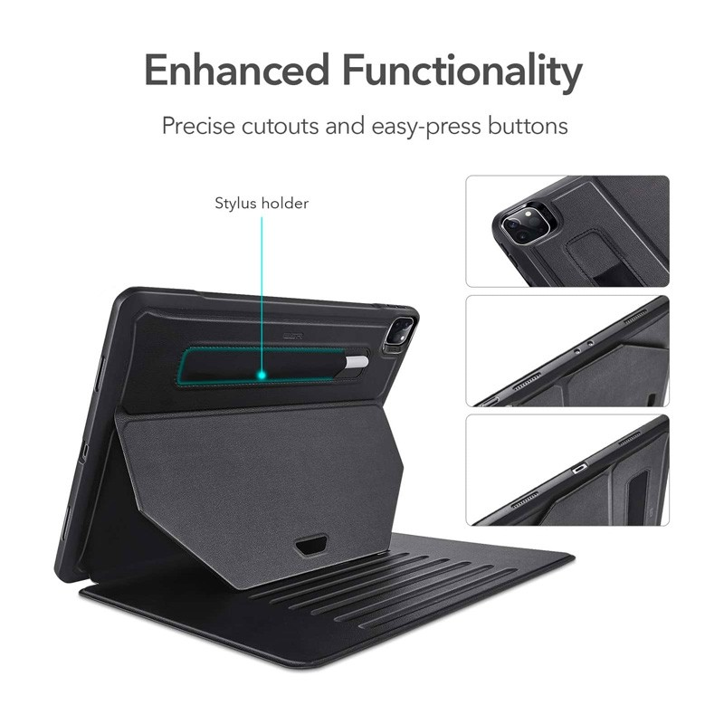 ESR Sentry Stand iPad Pro 12.9 inch (2021) - 2
