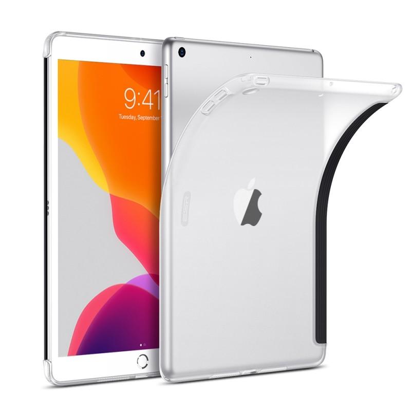 ESR TPU Clear Back Case iPad 10.2 - 1