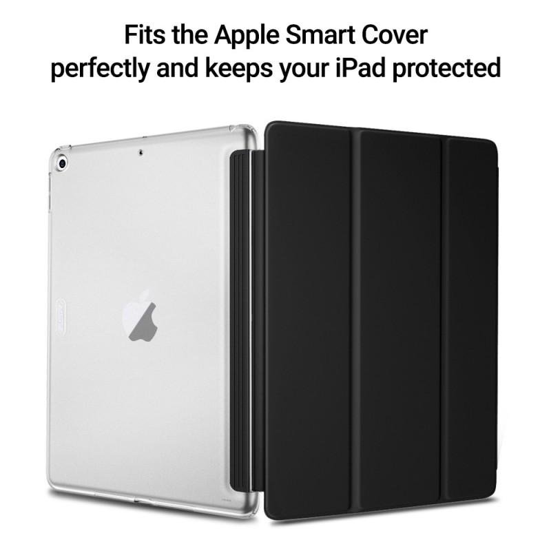 ESR TPU Clear Back Case iPad 10.2 - 11