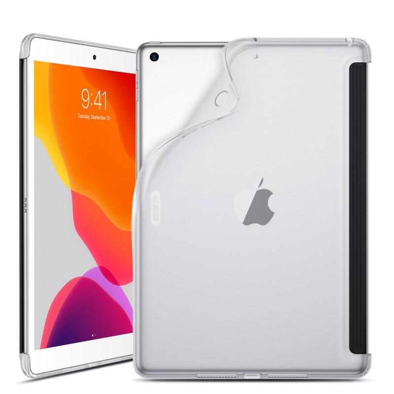 ESR TPU Clear Back Case iPad 10.2 - 2