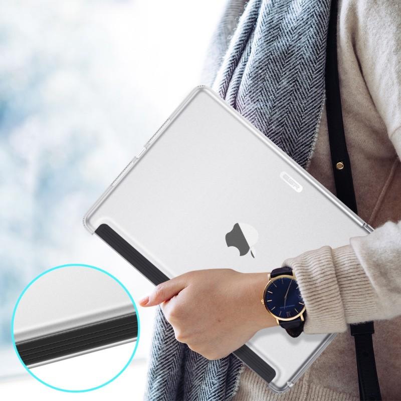 ESR TPU Clear Back Case iPad 10.2 - 7