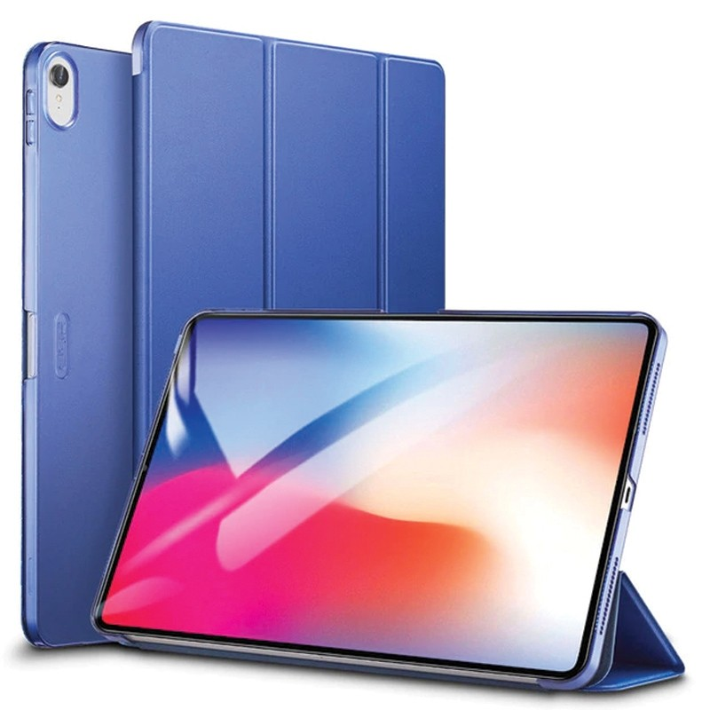 ESR Yippee Folio Case iPad Pro 11 inch Blauw 01