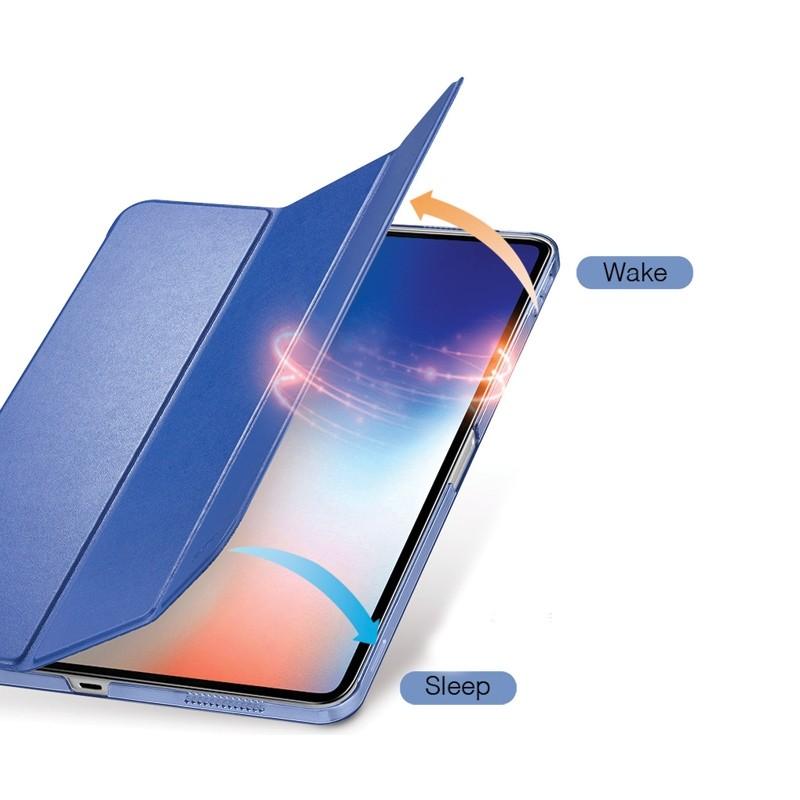 ESR Tri-folio Hoes iPad Pro 12.9 inch (2018) Blauw 03