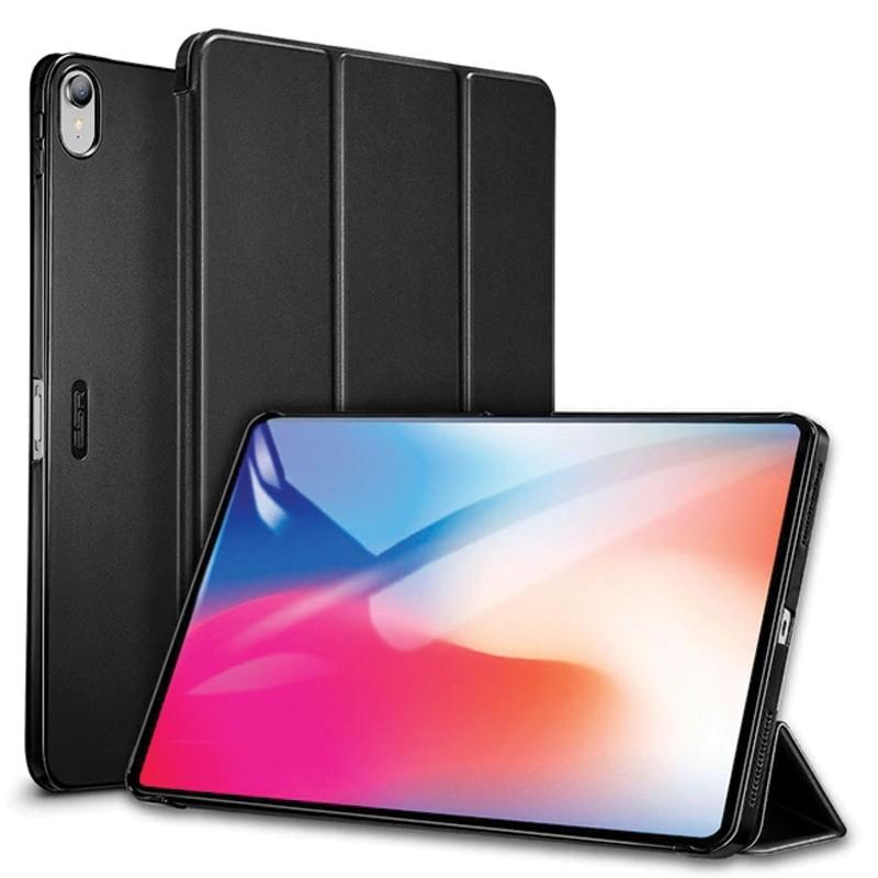 ESR Tri-folio Hoes iPad Pro 12.9 inch (2018) Zwart 01