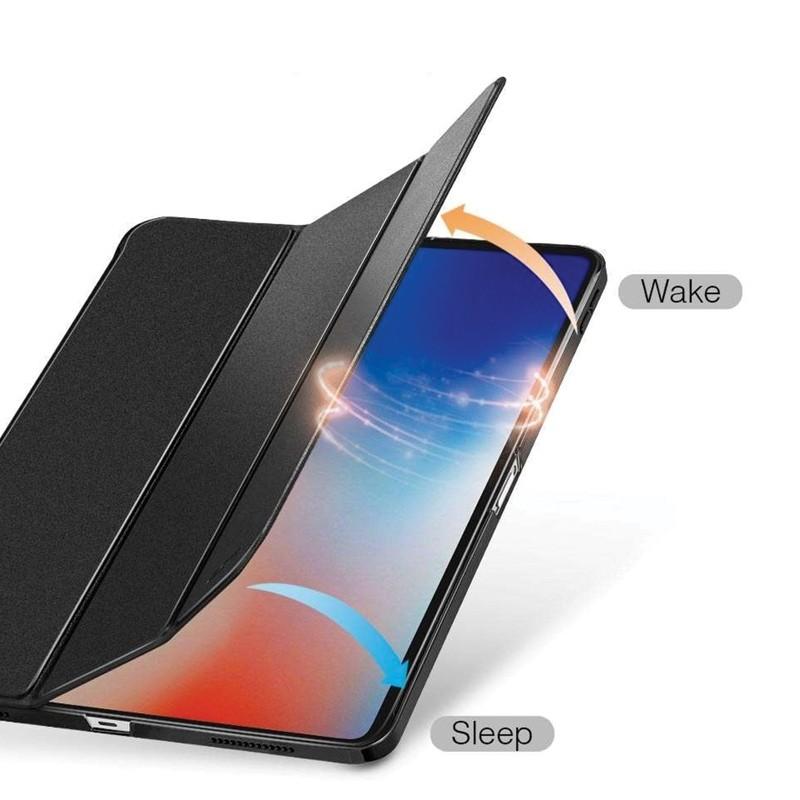 ESR Tri-folio Hoes iPad Pro 12.9 inch (2018) Zwart 03