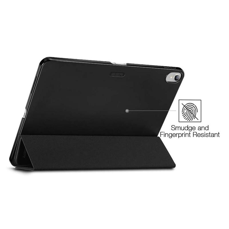 ESR Tri-folio Hoes iPad Pro 12.9 inch (2018) Zwart 04