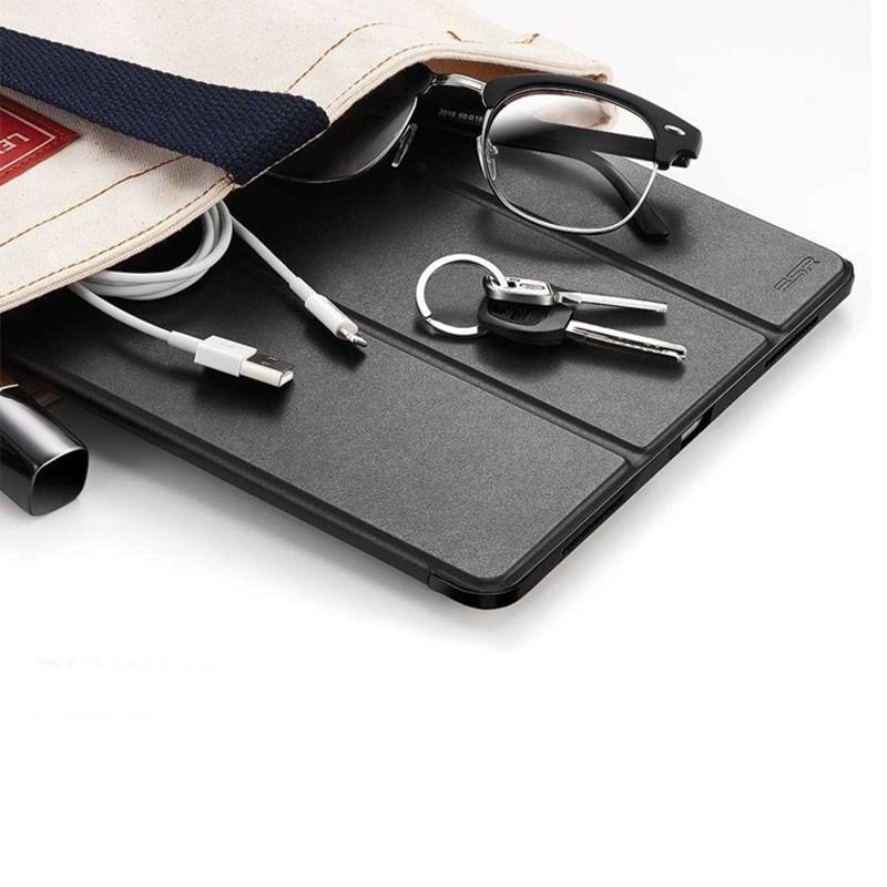ESR Tri-folio Hoes iPad Pro 12.9 inch (2018) Zwart 05