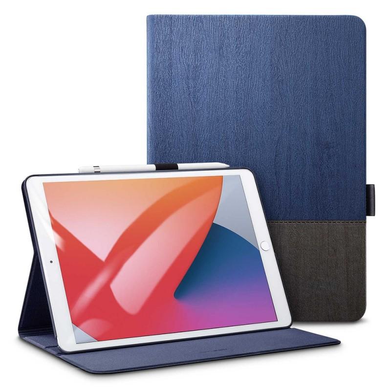 ESR Urban Premium Folio iPad 10.2 (2020 / 2019) Navy - 1