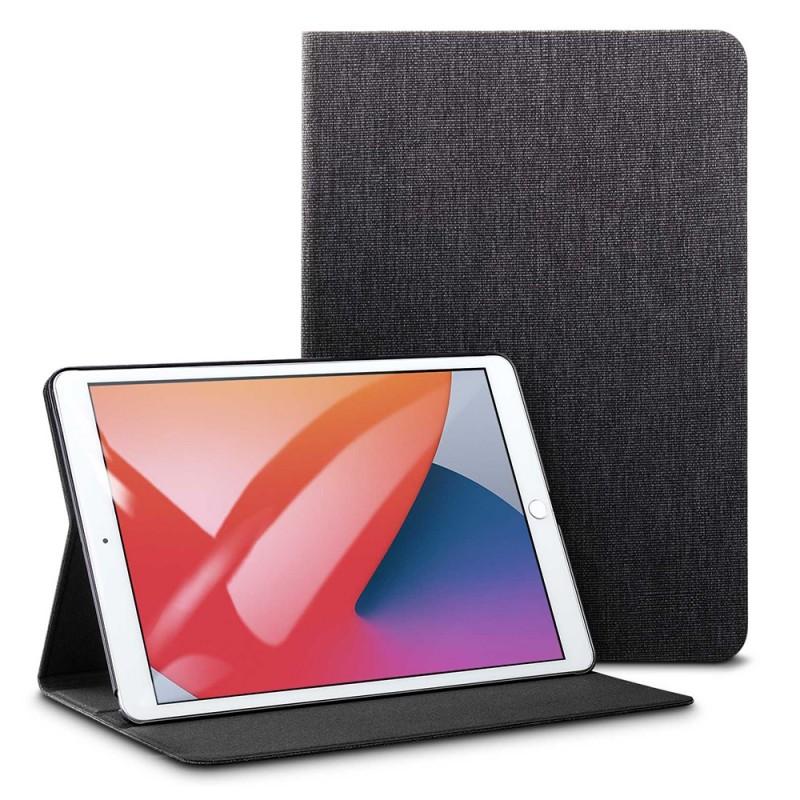 ESR Urban Premium Folio iPad 10.2 (2020 / 2019) Zwart - 1