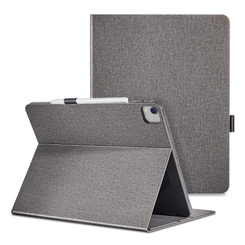 ESR Premium Folio iPad Pro 11 inch (2020) grijs - 2