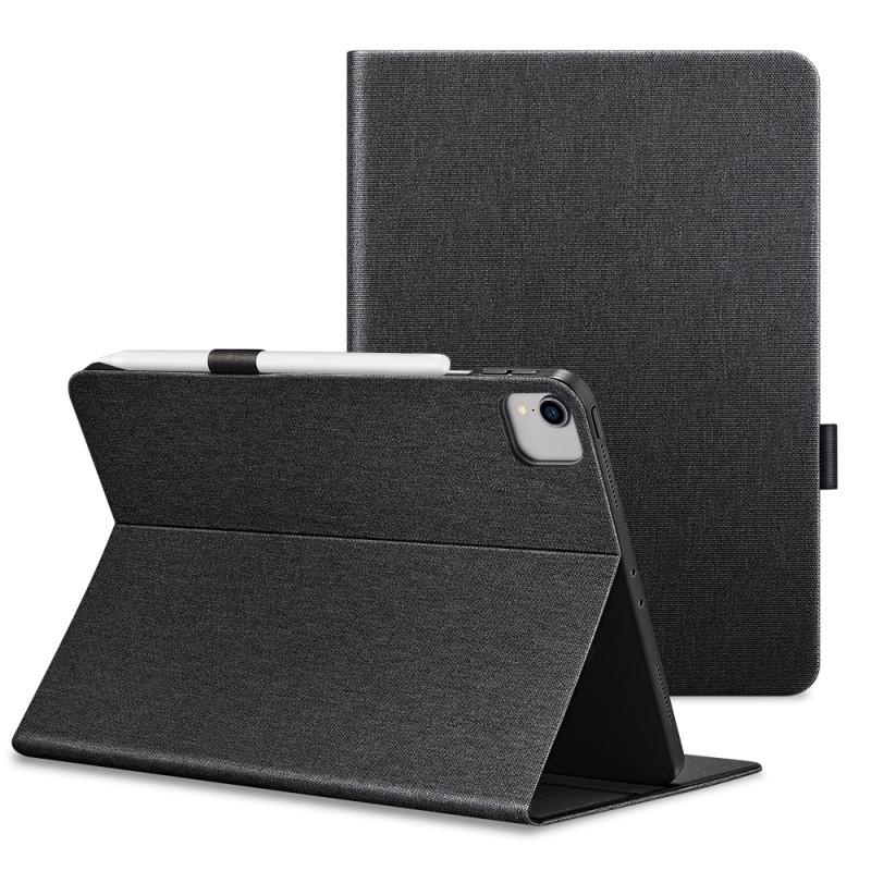 ESR Premium Folio iPad Pro 12.9 inch (2020) Zwart - 2