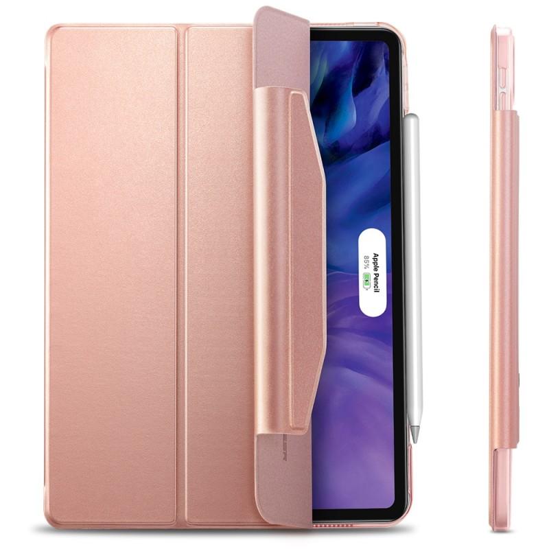 ESR Yippee Case iPad Pro 11 inch (2020) Roze - 2
