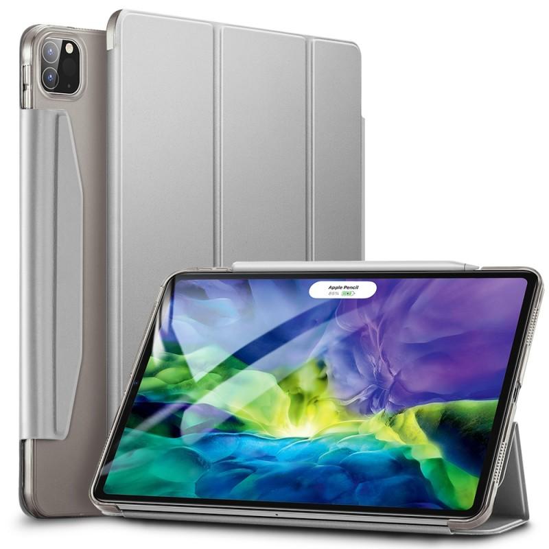 ESR Yippee Case iPad Pro 11 inch (2020) Zilver - 1