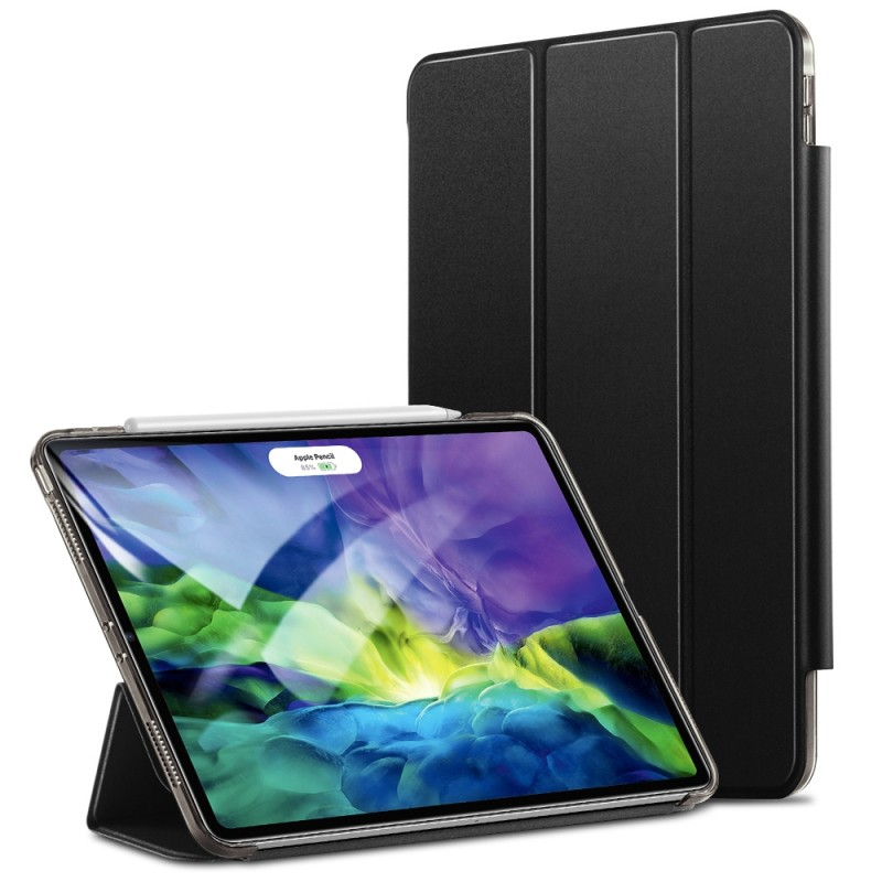 ESR Yippee Case iPad Pro 11 inch (2020) Zwart - 4