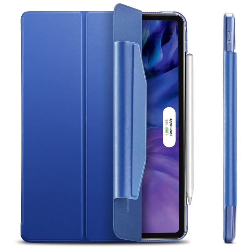 ESR Yippee Case iPad Pro 12.9 inch (2020) Blauw - 3