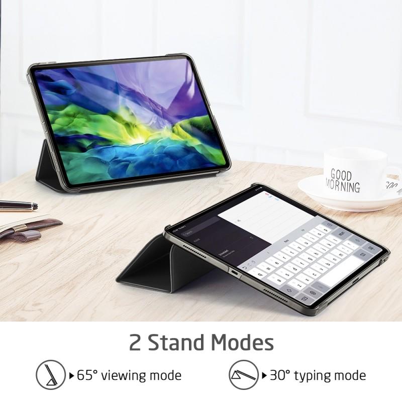 ESR Yippee Case iPad Pro 12.9 inch (2020) Zwart - 6