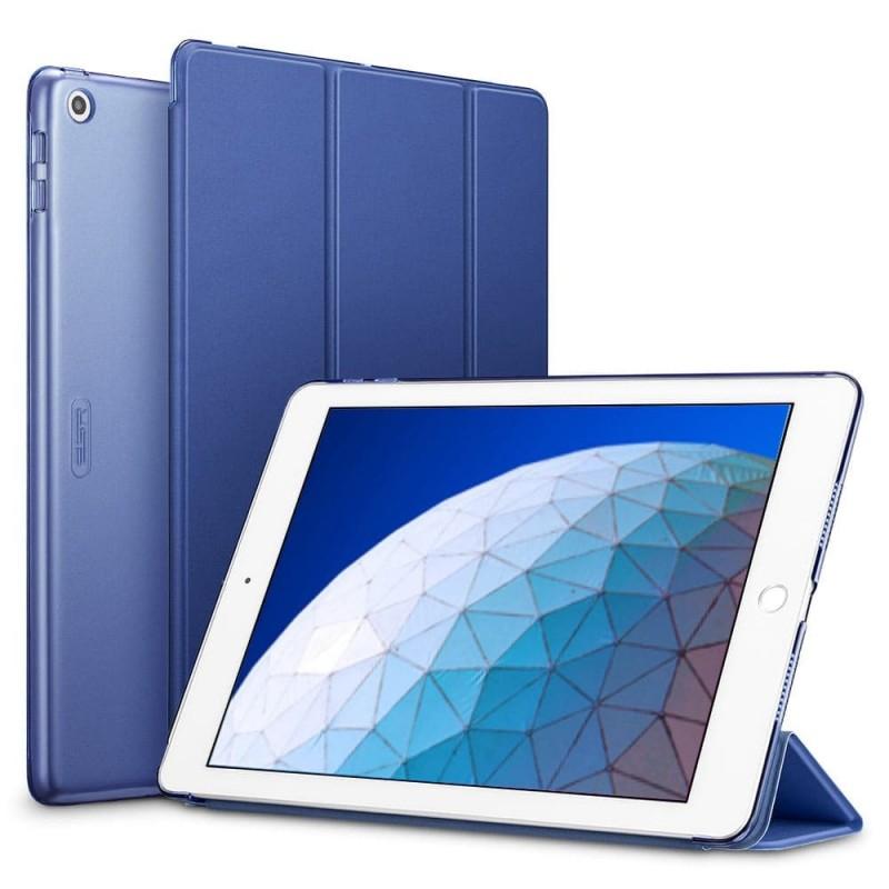 ESR Premium Folio iPad Air 10.5 (2019) Blauw - 1