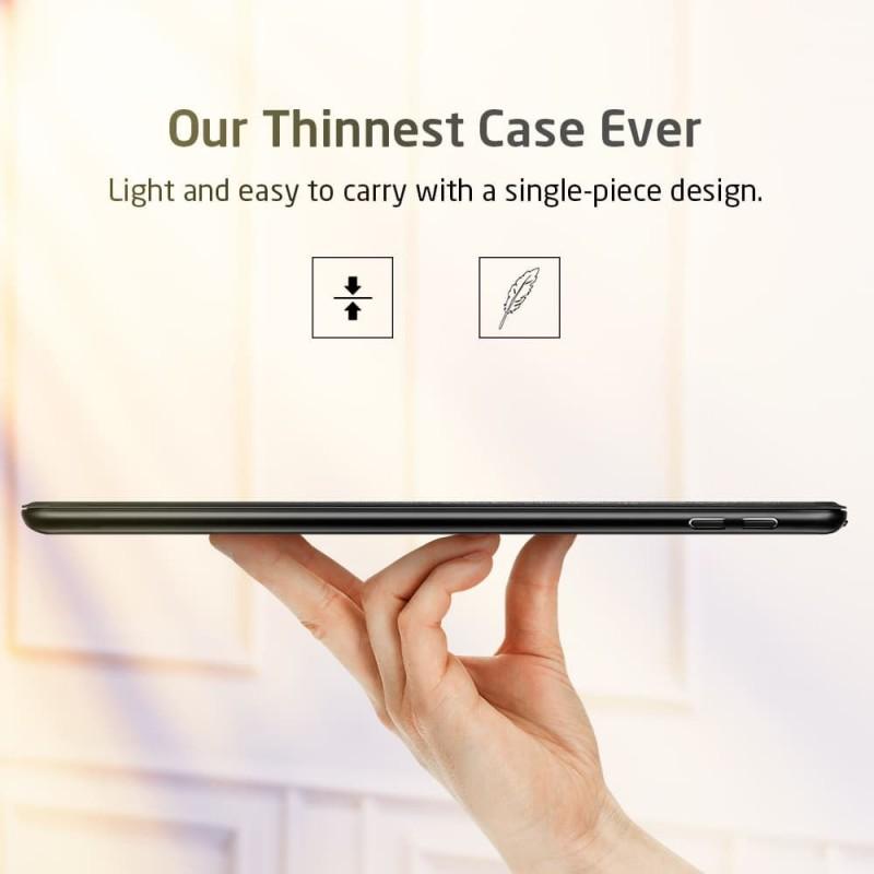 ESR Premium Folio iPad Air 10.5 (2019) Blauw - 5