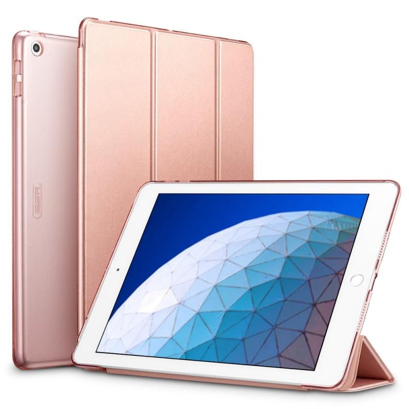 ESR Premium Folio iPad Air 10.5 (2019) Roze - 1