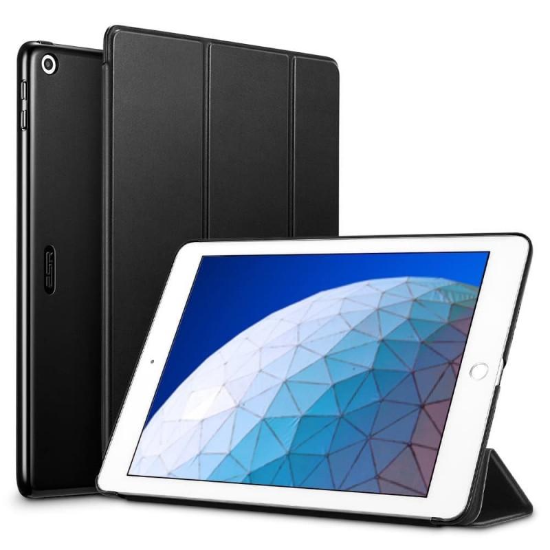 ESR Premium Folio iPad Air 10.5 (2019) Zwart - 1