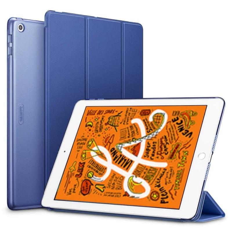 ESR Yippee Folio iPad mini (2019) Blauw - 1