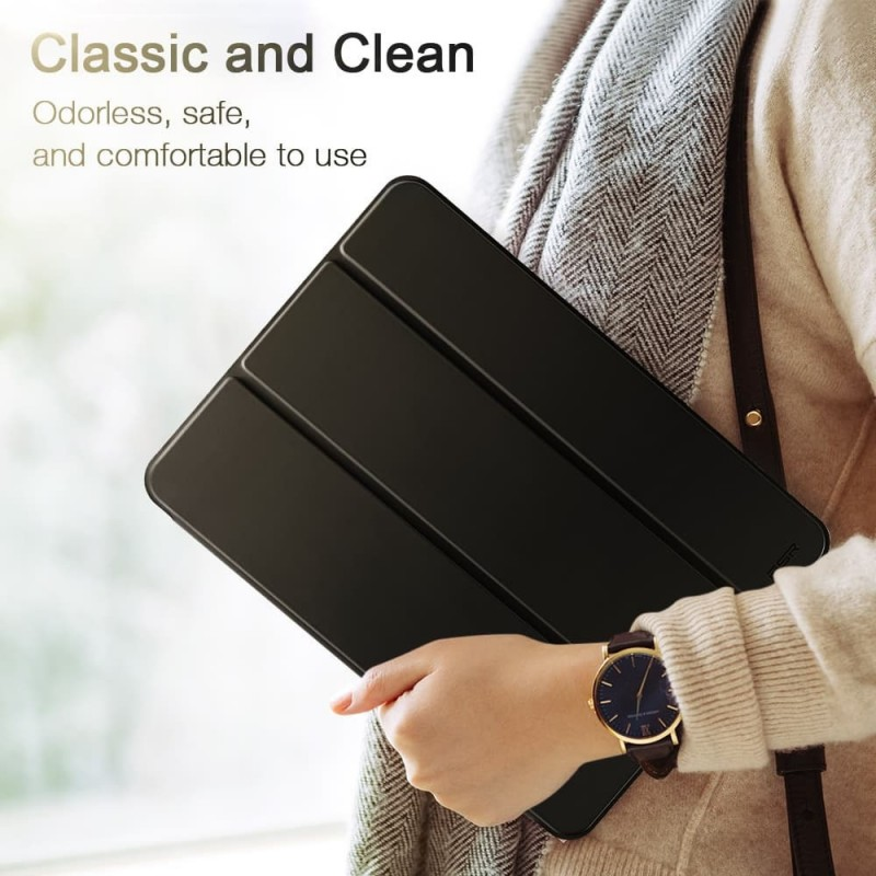 ESR Yippee Folio iPad mini (2019) Blauw - 6