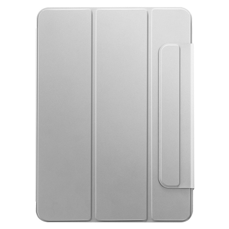 ESR Yippee Magnetic iPad Pro 11 inch 2020 hoes zilver - 4