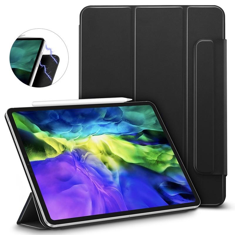 ESR Yippee Magnetic iPad Pro 11 inch (2020) Zwart - 2