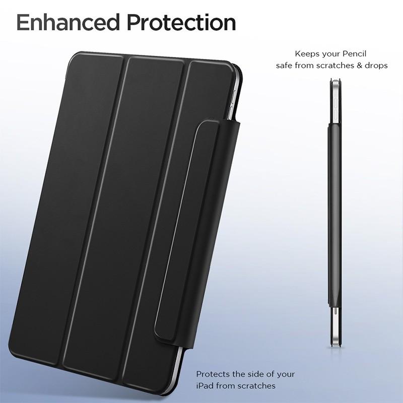 ESR Yippee Magnetic iPad Pro 11 inch (2020) Zwart - 9