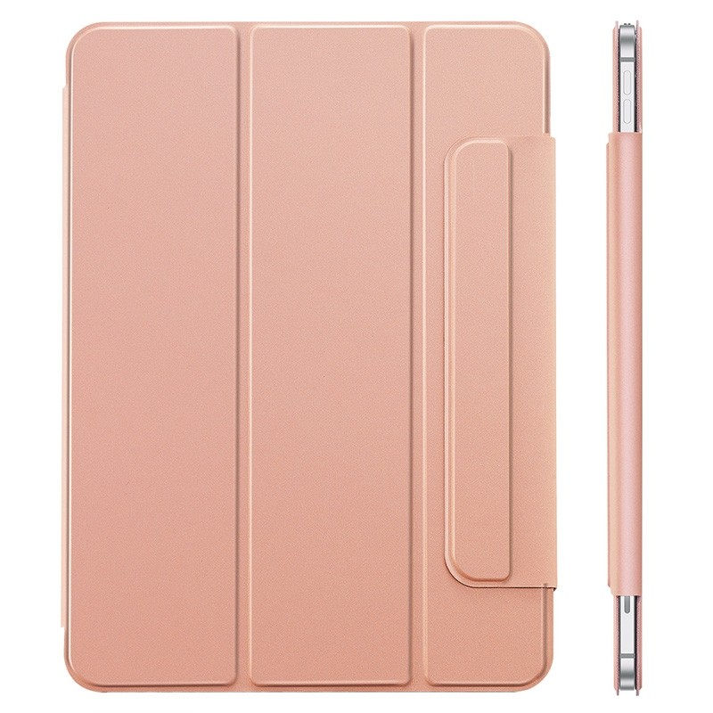 ESR Yippee Magnetic iPad Pro 12.9 inch (2020) roze - 4
