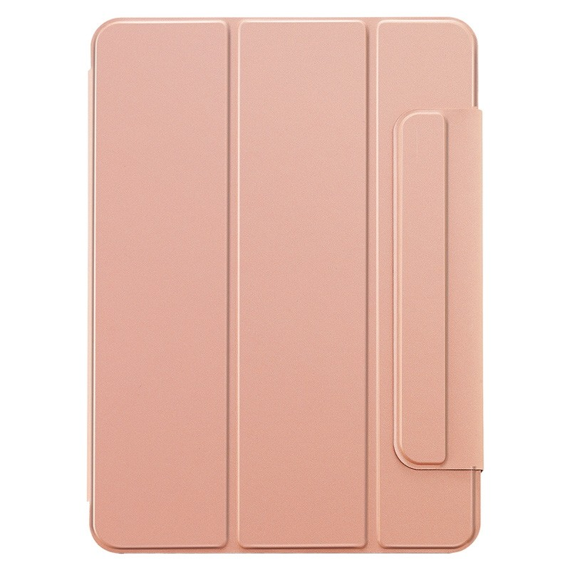ESR Yippee Magnetic iPad Pro 12.9 inch (2020) roze - 3