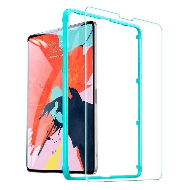 ESR - Glazen Screenprotector iPad Pro 12.9 inch (2021/2020/2018) 01