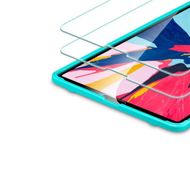ESR - Glazen Screenprotector iPad Pro 12.9 inch (2021/2020/2018) 03