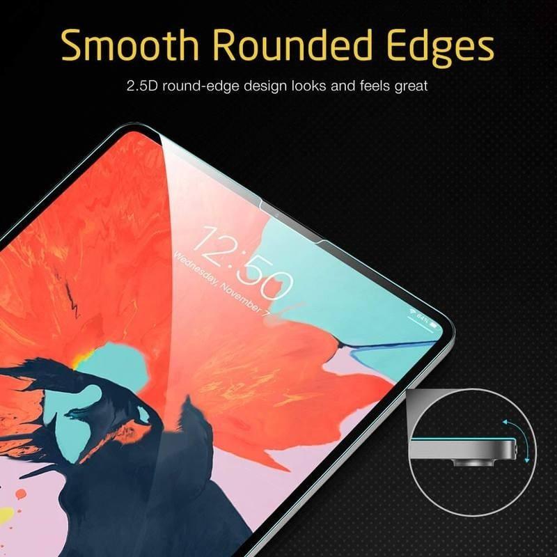 ESR - Glazen Screenprotector iPad Pro 12.9 inch (2021/2020/2018) 04