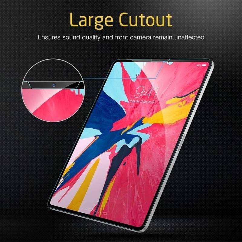 ESR - Glazen Screenprotector iPad Pro 12.9 inch (2021/2020/2018) 05