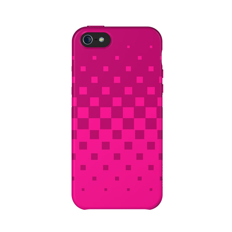 XtremeMac - Tuffwrap iPhone 5 (Pink) 03