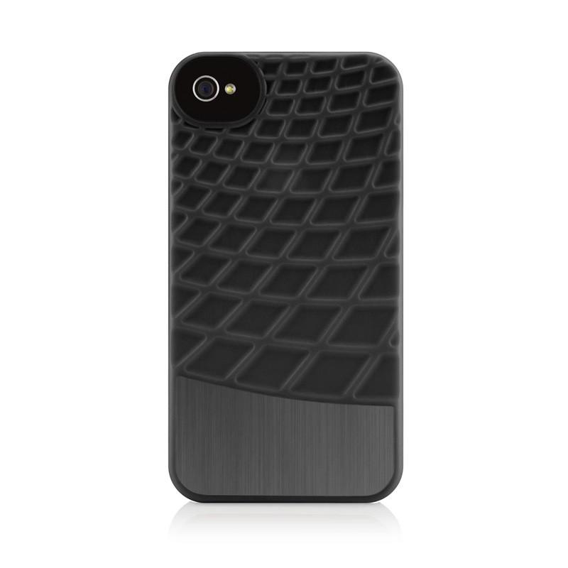 Meta 030 Case iPhone 4(S) Black - 1