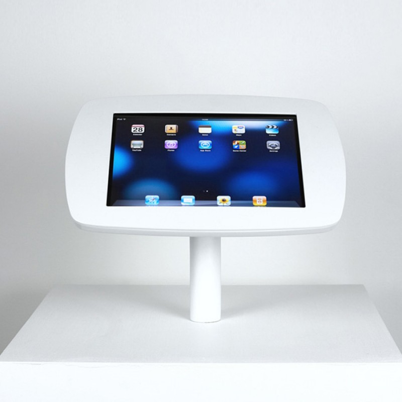 Bouncepad - Static 30 iPad montage oplossing 02