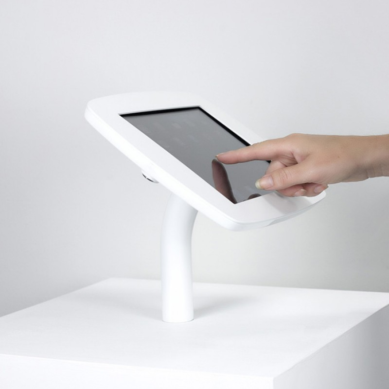 Bouncepad - Static 30 iPad montage oplossing 03