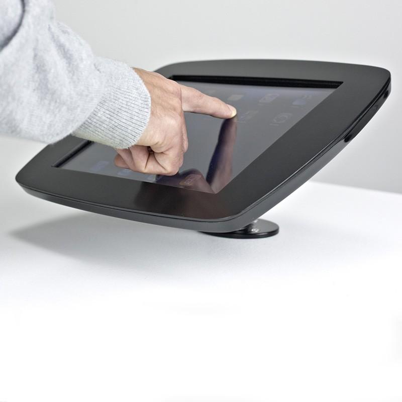 Bouncepad - Desk montage systeem voor iPad 1 en 2 02
