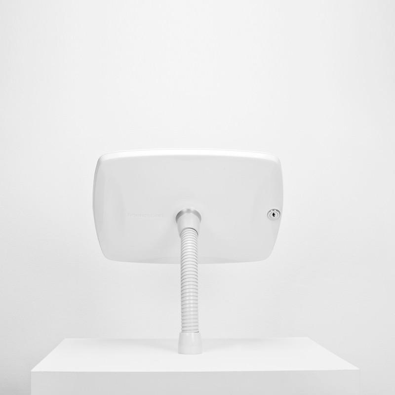 The Bouncepad - Smart, Simple, Secure iPad Stand  -  iPad Gooseneck Mount 07