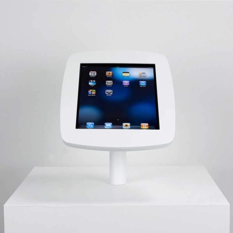 Bouncepad - Static 30 iPad montage oplossing 04