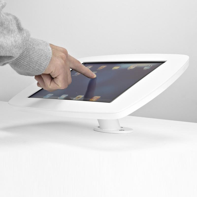 Bouncepad - Desk montage systeem voor iPad 1 en 2 06