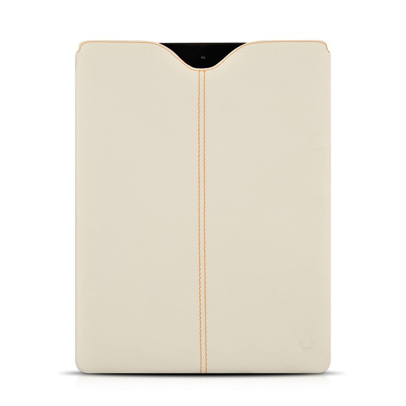 BeyzaCases Zero series Sleeve iPad Black 02