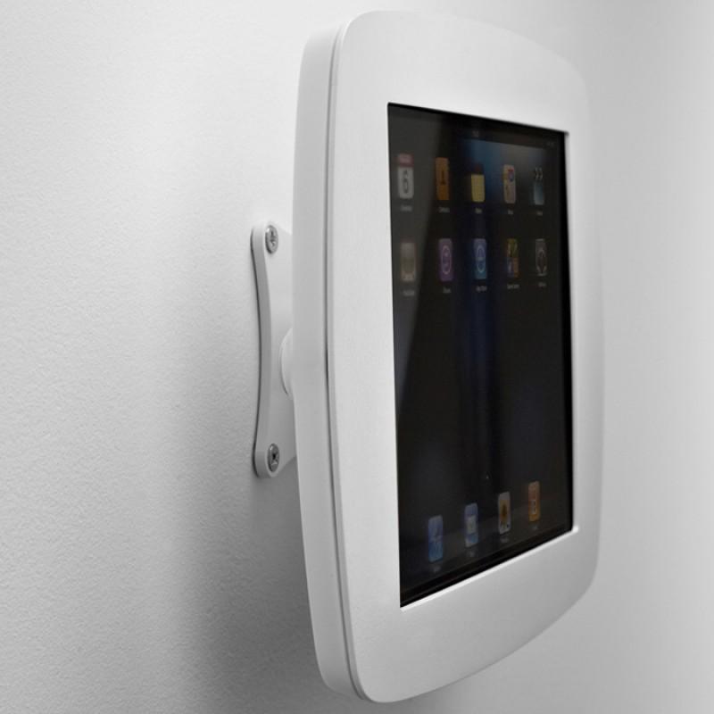 Bouncepad - VESA Montage voor iPad - Musea, tentoonstelling, etc 06